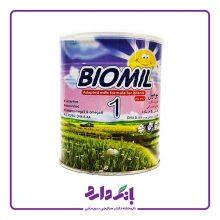 شیر خشک بیومیل ۱ وزن ۴۰۰ گرم