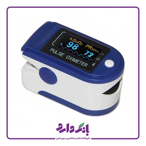 خرید پالس اکسیمتر (اکسیژن سنج) دیجیتال LK88 | قیمت پالس اکسیمتر (اکسیژن سنج) دیجیتال LK88