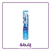 مسواک اورال بی مدل ۳D White Brilliance با برس متوسط