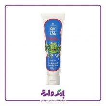 بالم محافظت کننده پوست کودک کیووی ۱۰۰ گرمی