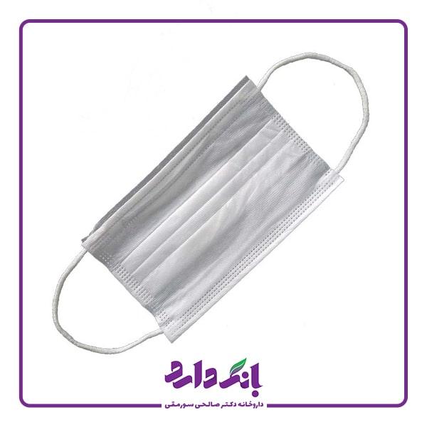 ماسک تنفسی مدل ساده بسته ۱۰ عددی   خرید ماسک تنفسی مدل ساده بسته ۱۰ عددی   قیمت ماسک تنفسی مدل ساده بسته ۱۰ عددی