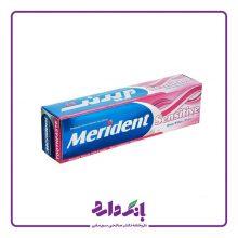 خمیر دندان مخصوص دندان های حساس ۱۰۰ میل مریدنت