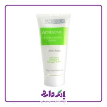 کرم ضد جوش بدن Acnesome فیس دوکس مناسب پوست های مستعد آکنه در حجم ۷۵ میلی لیتر