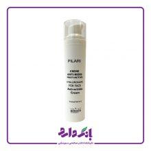 کرم ضد چروک قوی الکسیس مدل PILARI MULTI – ACTIVE مناسب تمام انواع پوست حجم ۵۰ میلی لیتر