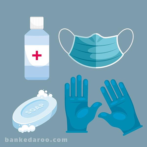 انواع محصولات ضد ویروس را بشناسید