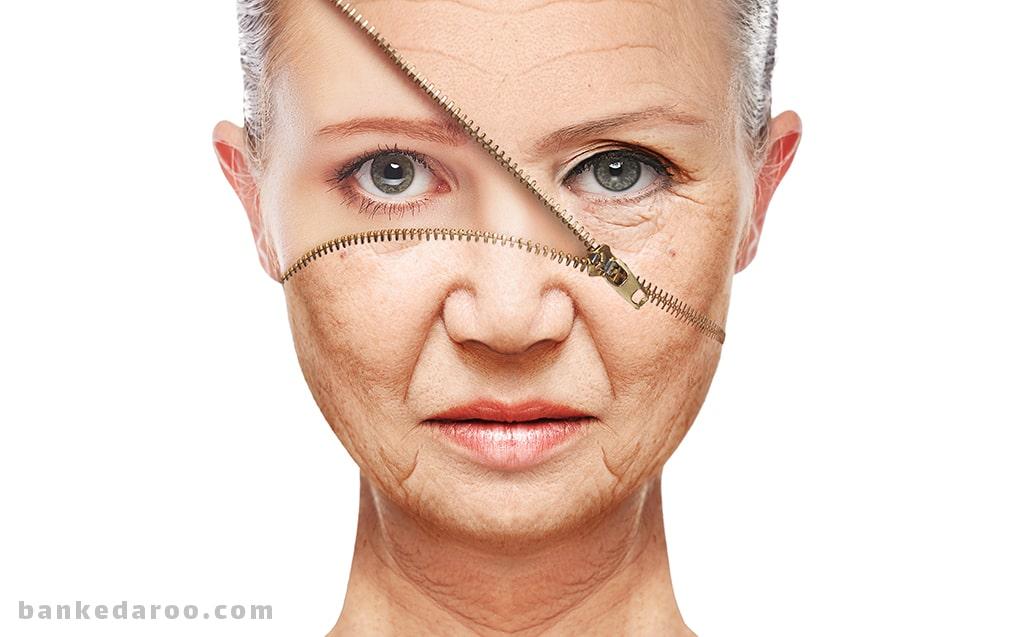 استفاده صحیح از محصولات مراقبت پوست | نکات مهم در خرید ضد چروک