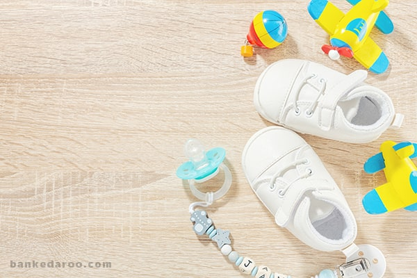 نکات مهم در خرید لوازم نوزاد و کودک