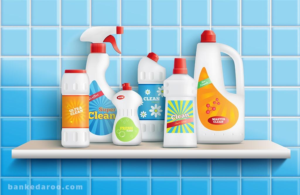 محصولات بهداشتی | لیست قیمت و خرید انواع لوازم بهداشتی | انواع محصولات بهداشتی