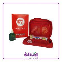 کیف کمک های اولیه مدل Health Family