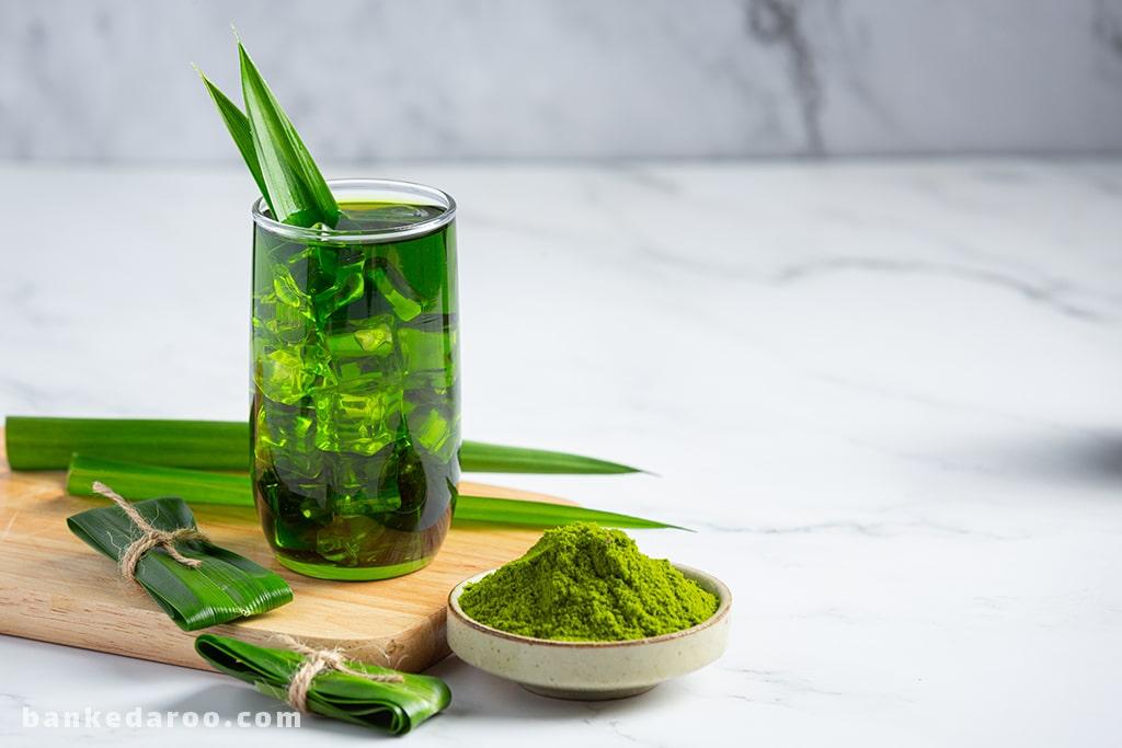 چای سبز بهترین دمنوش لاغری