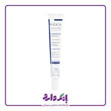 کرم ضد شوره سر فولیکا مناسب درمان شوره های مقاوم خشک و چرب وزن ۵۰ گرم