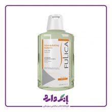 شامپو کاهش دهنده چربی فولیکا مخصوص موهای چرب حجم ۲۰۰ میلی لیتر