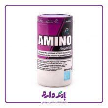 قرص آمینو آرژنین مدل ۱۰۰۰ فارمامیکس ۴۰۰ عدد