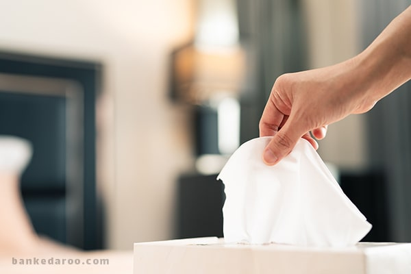 نکات مهم در خرید دستمال کاغذی و دستمال توالت