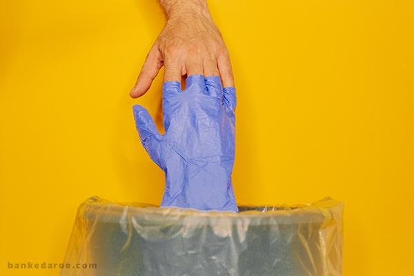 دستکش جراحی | خرید دستکش جراحی | قیمت دستکش جراحی