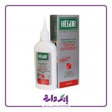 لوسیون تقویت کننده و ضد ریزش مو هگور مدل آنتی شوت حجم ۱۲۵ میلی لیتر