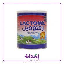 شیر خشک لاکتومیل ۲ از ۶ ماهگی تا یک سال ۴۰۰ گرم