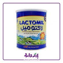 شیر خشک لاکتومیل کودکان بالای یک سال ۴۰۰ گرم