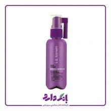 هیرتونیک ضد ریزش مو لافارر مخصوص موهای آسیب دیده و رنگ شده حجم ۶۰ میلی لیتر