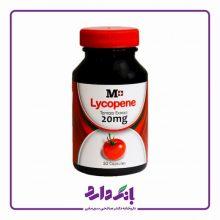 کپسول لیکوپن + M 50 تایی