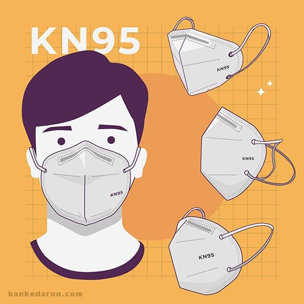 ماسک بهداشتی | لیست قیمت و خرید انواع ماسک | ماسک سه لایه | ماسک n95 | ماسک پزشکی