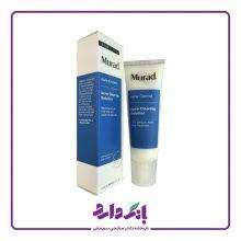 کرم ضد جوش مورد مدل Acne Cleaning Solution حجم ۵۰ میلی لیتر