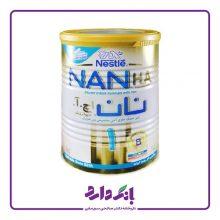 شیر خشک نان اچ. آ ۱ نستله مخصوص نوزادان از بدو تولد تا ۶ ماهگی وزن ۴۰۰ گرم