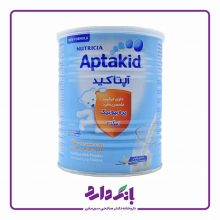 شیر خشک آپتاکید نوتریشیا مناسب کودکان بالای ۳ سال وزن ۴۰۰ گرم
