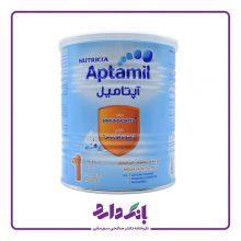شیر خشک آپتامیل اچ آ ۱ نوتریشیا از بدو تولد تا ۶ ماهگی ۴۰۰ گرمی