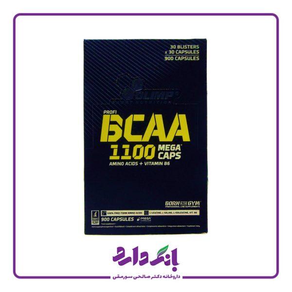 خرید بی سی ای ای 1100 مگا کپس 900 تایی| قیمت بی سی ای ای 1100 مگا کپس 900 تایی
