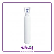 کپسول اکسیژن حجم ۵ لیتر فاقد دستگاه مانومتر