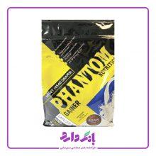 پودر کربو پروتئین گینر فانتوم سری Explode Series طعم شکلات وزن ۴۵۴۰ گرم
