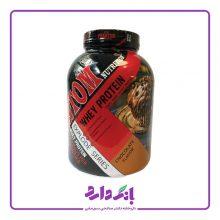 پودر پروتئین وی فانتوم سری Explode Series در طعم شکلات وزن ۱۸۱۸ گرم