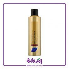 شامپو احیا کننده فیتودنسیا فیتو مدل PHYTODENSIA مخصوص موهای نازک، ضعیف و آسیب دیده حجم ۲۰۰ میلی لیتر