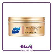 ماسک فیتو الکسیر فیتو مدل PhytoElixir مناسب موهای بسیار خشک و ضخیم حجم ۲۰۰ میلی لیتر