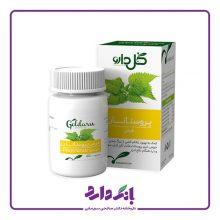 قرص گیاهی پروستاتان گل دارو ۳۰ عددی