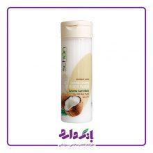 شامپو بدن کرمی شیر نارگیل شون ۳۰۰ میل