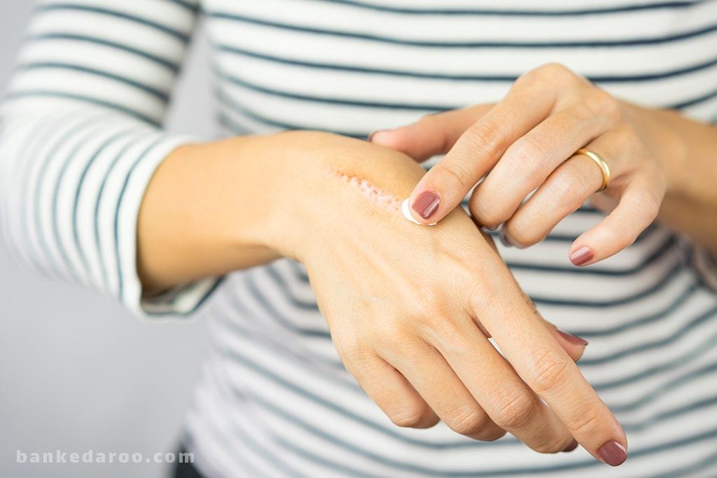 ترمیم کننده پوست | بهترین ترمیم کننده پوست | لیست قیمت و خرید انواع ترمیم کننده پوست