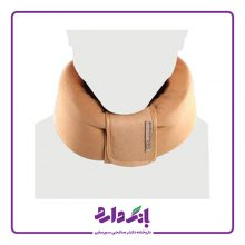 گردن بند طبی نرم پاک سمن مدل Soft Cervical Collar