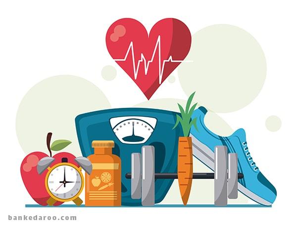 مکمل ویتامین بدنسازی   ویتامین های ورزشی و بدنسازی