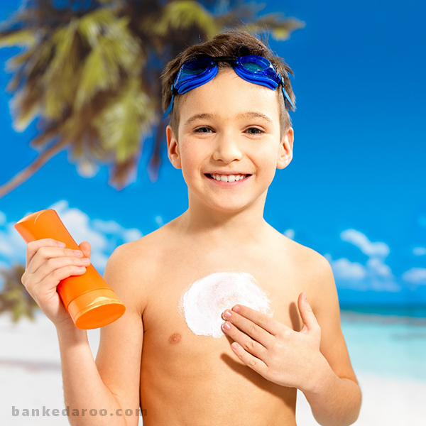 برای خرید ضد آفتاب به نوع پوست خود توجه کنید
