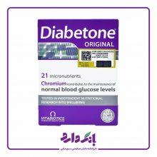 قرص دیابتون ویتابیوتیکس ۳۰ عددی