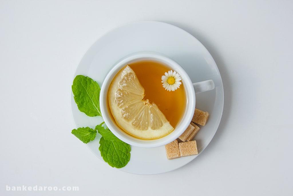 چای نعنا یک دمنوش لاغری مفید