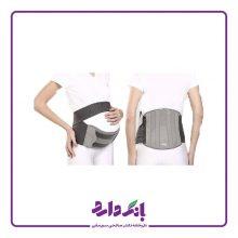 شکم بند دوران بارداری تینور سری Pregnancy Back Support مدل A-20 در ۲ سایز بسته تک عددی