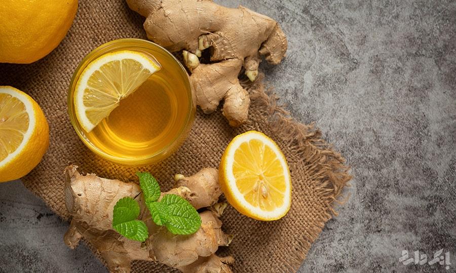 معرفی 15 غذای مفید برای سرما خوردگی