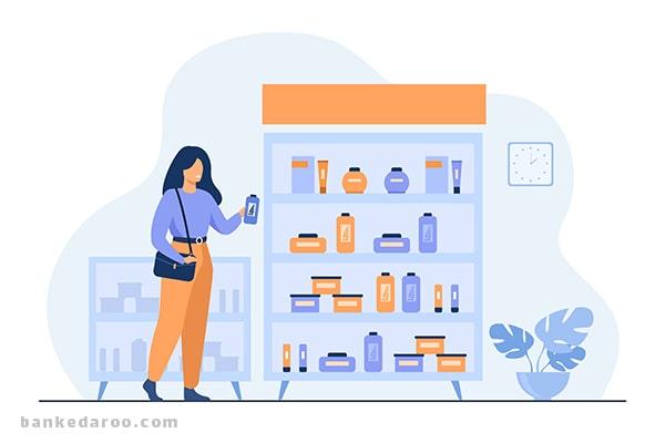 محصولات بهداشتی بانوان   بهترین لوازم و محصولات بهداشتی بانوان   لیست قیمت و خرید محصولات بهداشتی بانوان